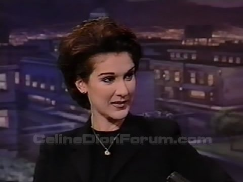 Rare Pictures Official Topic Page 307 Celine Dion Discussions Celine Dion Forum